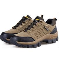 Outdoor sport athletic high hiking rock climbing walking women men shoes designer mountain trekking sports winter boots shoes