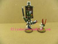 Free Shipping  models Dark Angels Azrael, Supreme Grand Master(Metal Models)