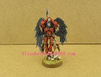 Free Shipping  models Blood Angels Astorath the Grim(Metal Models)