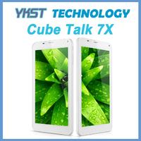 Cube U51GT W U51GTW U51GTC4 Talk 7X TALK7X4 Android Tablet PC 7 inch Phone Call MTK8382 Quad Core 1.3GHz WCDMA GPS Bluetooth FM
