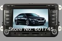 "6.2"" Touch Screen In-dash Car DVD Multimedia Player Gps Navigation  AL-7019"