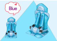 Beautiful Car Seats For Children 3 Colors ,Beige, Blue,Pink Big Discount &Free Shipping