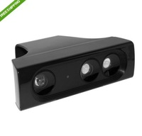 Wide-Angle Lens Zoom  for XBox 360 Kinect Sensor Range Reduction Adapter