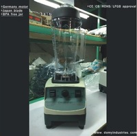 Commercial blender with BPA free jar, free shipping