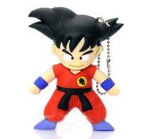 Free shipping Dragon Ball Cartoon Dragon Ball usb flash drive pen drive stick