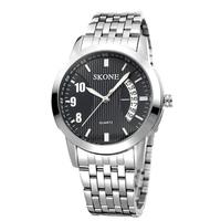 men full steel quartz watch,men business watch mans casual wristwatch,wrist watch for men,male,women,lovers quartz watches 0023