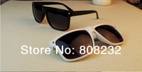 B 2013 Brand Big Round Glasses Gradient Color With Popular Style Stable Quality Newest Design Sun Glasses Free Shipping