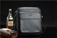 Free shipping fashion style high quality brand male shoulder bag, hot genuine leather bag, new arrival men casual bag # LLT-18