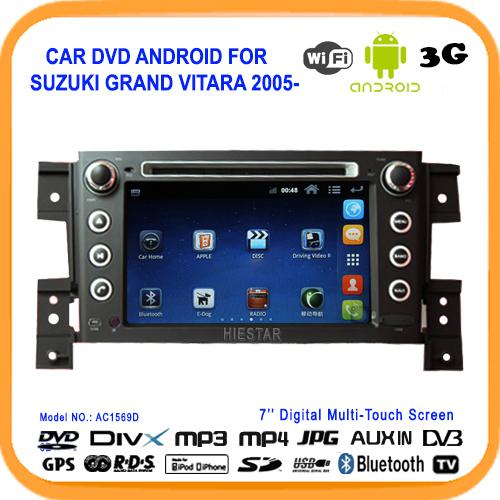 Автомобильный DVD плеер HIESTAR DVD GPS android4.0 /atsc, DVB DVR 3G USB Wifi + автомобильный dvd плеер 100