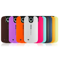 Newest Korean Style ONEYE VERUS SGP Case For Samsung Galaxy S4 SIV i9500 Protective Hard Back Cover