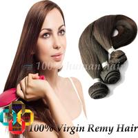"cheap peruvian apply human hair 20""-30"" 3 pcs/lot free shipping"