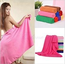 microfiber towel promotion