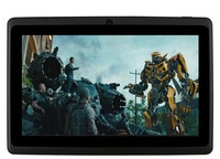 """Wholesale dual-core tablet 7 """"and 8 inches and 9 inches tablet capacitance screen Q88 all volunteers A13 table with sim card"""
