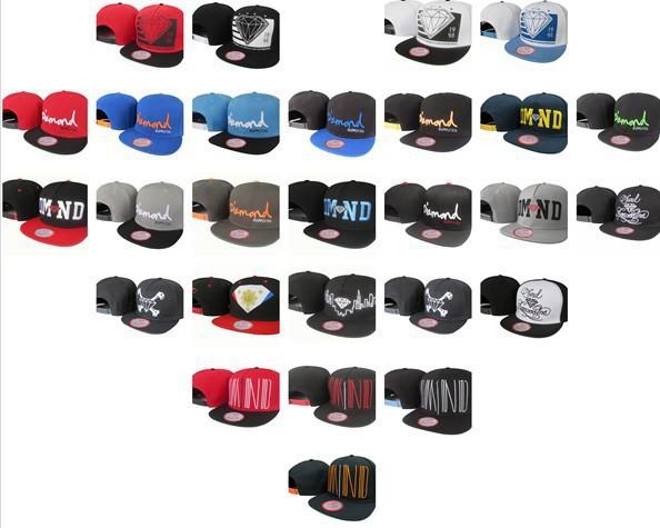 Wholesale cap Diamond Trukfit snapback hat, baseball caps snapback bone Supreme hats, Basketball hip pop DGK YMCMB hats for men(China (Mainland))