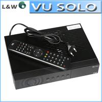 Vu SOLO Vu+ solo HD Satellite Receiver Linux DVB-2s dvb-s original main chip free shipping