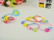 rubber hairband promotion