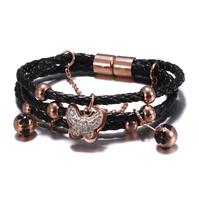 Butterfly breaker bracelet