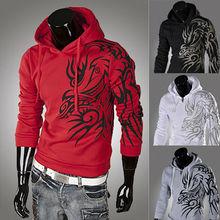 mens fashion hoodie promotion