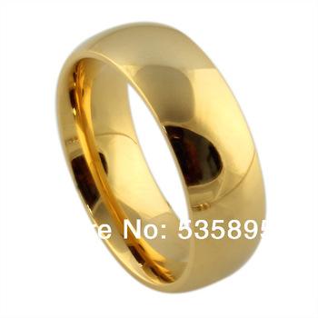 Модный Золото engagement rings for men and Женщины