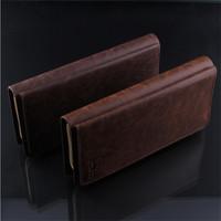 M04 2014 New leather wallets men clutch bag wholesale ,men's wallet, Brand genuine Leather Wallet for men , Gent Leather purses