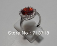 new 925 sterling silver ring  jewelry wedding rings ,rings for women ,ring silver  925
