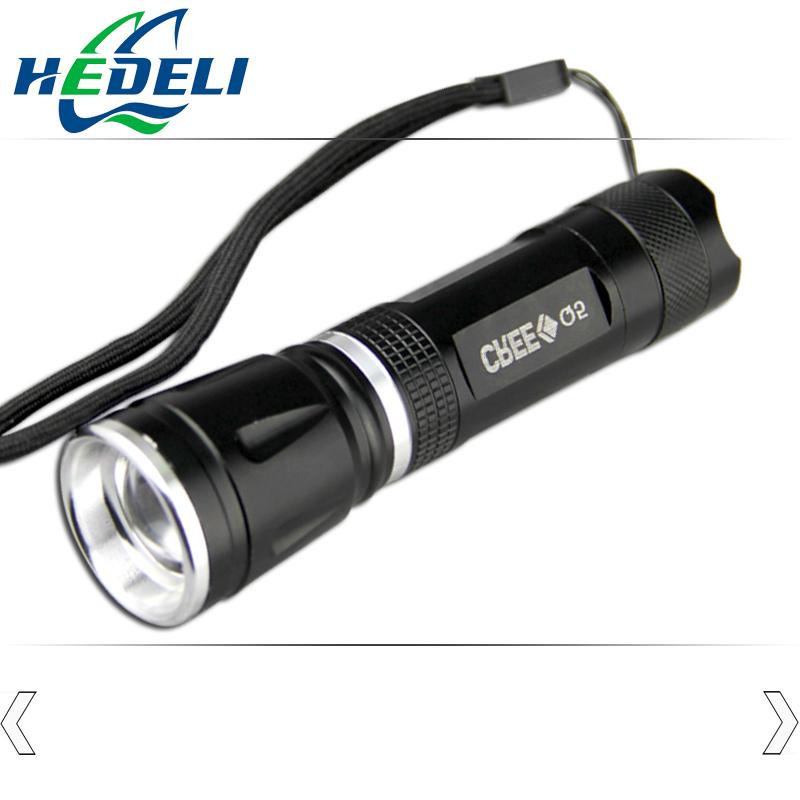 2014 verkauf neuer 1800 led-lampen versandkostenfrei fabrik direkt Verkauf laterne zoombar cree led taschenlampe mini kleine lampe maglite