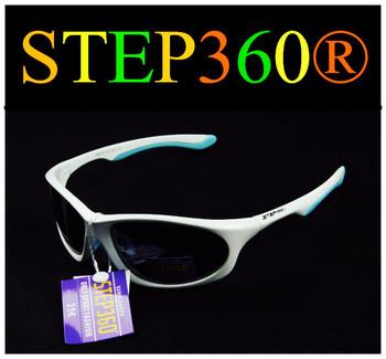 Бесплатная доставка в розницу велоспорт спортивные солнцезащитные очки STEP360 бренд ...