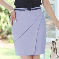 2014 women's spring suit professional   step slim bust skirt short skirt slim hip    C026