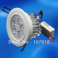 3 years warranty edison led 120v 220v 5w led downlight