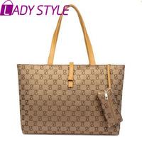 LADY STYLE 2015 hot wholesale women handbag fashion casual shoulder bag vintage messenger bags handbags HL1364