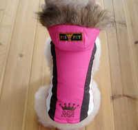 Dog Clothes for Large Dog  Cotton&Polyester Pet Windcoat Western Style Dog Windcoat