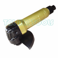 """2014 free shipping 4"""" pneumatic air angle grinder industrial grinding wheel rotary type hand tools 15,000rpm superior quality"""