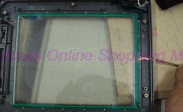 Сенсорная панель Fanuc /0307 b621 a02b-0307 b621 dhl ems 1pc for fanuc a02b 0281 c125 tbe