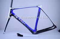2014 RFM008 De Rosa D4 carbon road bike frame bike frame carbon carbon frame time trial sell frame mtb carbon 29er free shipping