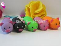 Creator usb flash pen drive genuine special cartoon Gaara pig USB flash drive  mini cute birthday gift ideas