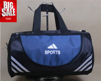 new 2014 men travel bags,Mountain tourism Waterproof oxford cloth Barrel Big travel bag,Free Shipping,KY372