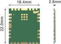 GSM module,GSM/GPRS module,GSM module dual band,M660, 20pcs,small size