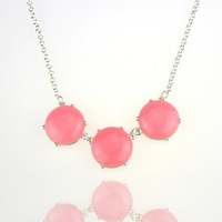 High quality ! Fashion Europe elegant  bubble choker necklace wholesale! Lovely trendy hot sales gift!
