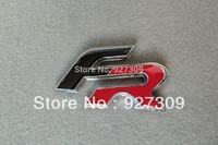 Free shipping FR PlasticEmblem Badge