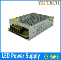 High Quality  50pcs 12V 20A 240W LED Power Supply Charger For 3528 5050 Led Strip LED Tansformer Driver