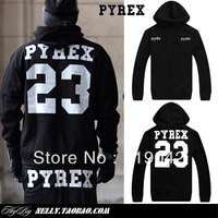 you will miss 19$=High quality!! Pyrex 23 hoodie sweatshirt outerwear hba hood by air Camouflage male men loose tops plus size