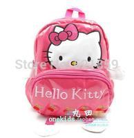 Bundle japanned leather cartoon children backpack child school bag baby boys and girls backpack