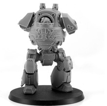 Forge World  The Horus Heresy IRON HANDS LEGION CONTEMPTOR DREADNOUGHT  Resin Models Free Shipping(China (Mainland))