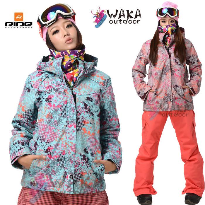 Womens Snowboard Snowboard Jacket Women