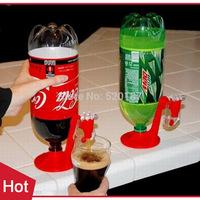 4pcs New 2014 Soft Drink Dispenser Fridge Bottle Holder Soda Dispenser Switch Drinking Bottle As Seen On TV -- MTV30