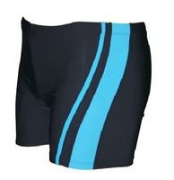 Free Shipping Mens Nylon Polester Short Swimming Boxer,Four Colors Trend Swimming Trunks For Men,Adult Swimming Short Boxer
