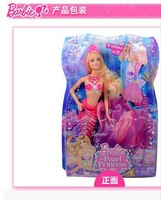 Doll Color Magic Mermaid X9178 Hair Color Change ORIGINAL BRAND free shipping