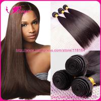 Rosa hair products Peruvian virgin hair,peruvian virgin hair straight mixed 3pcs 8-30 inches human hair extensions free shipping