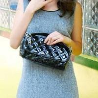 2014 Fashion female small bag candy color small bags women messenger handbags laptop leather handbag