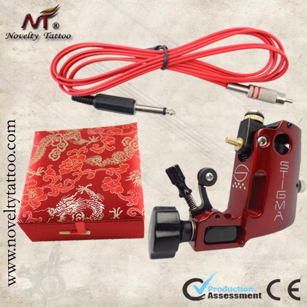 N116075 Stigma Hyper V3 tatoo supplies new 2014 professional permanent makeup rotary tattoo machine(China (Mainland))